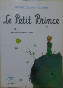 ترجمه کتاب های فرانسوی